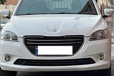 خرید خودرو پژو 301 - 2016