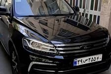 خرید خودرو ریگان کوپا T210 رویال - 1398