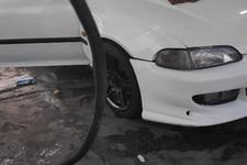 خرید خودرو هوندا سیویک - 2013