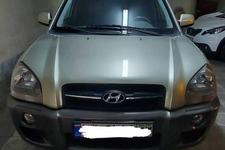خرید خودرو هیوندای توسان (ix35) 2.7 لیتر - 2008