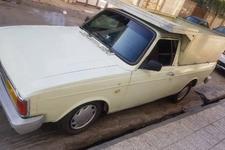 خرید خودرو پیکان وانت - 1393