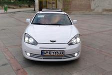 خرید خودرو هیوندای کوپه اتوماتیک - 2008
