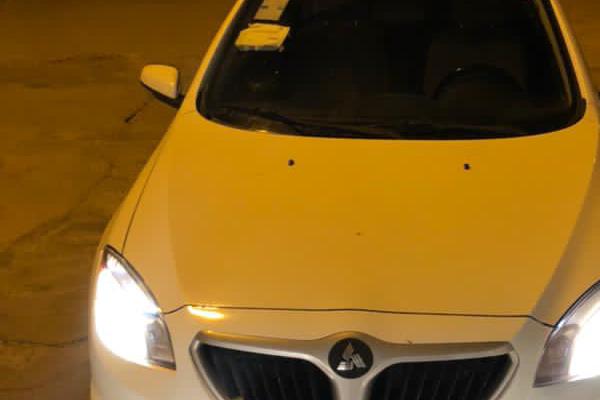 خرید خودرو برلیانس H330 1.5 اتوماتیک - 1396
