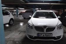 خرید خودرو برلیانس H330 1.65 اتوماتیک - 1397