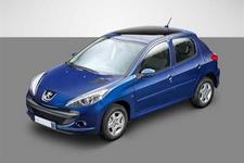 خرید خودرو پژو 207 دنده ای پانوراما - 1400