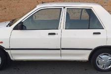 خرید خودرو پراید 131 SE - 1395