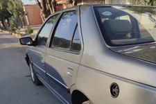 خرید خودرو پژو پارس دوگانه سوز - 1397