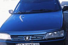 خرید خودرو پژو 405 GLX بنزینی - 1395