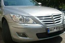 خرید خودرو هیوندای جنسیس - 2010