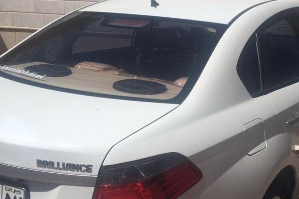 خرید خودرو برلیانس H330 1.5 دنده ای - 1395