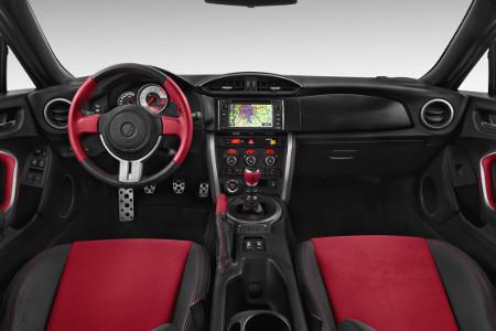 مشخصات فنی تویوتا GT 86