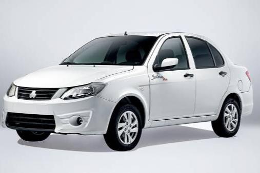 خرید خودرو ساینا آپشنال - 1400