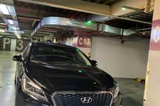 خرید خودرو هیوندای سوناتا هایبرید GLS Plus - 2017
