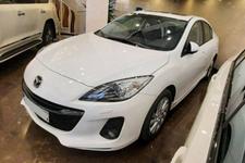 خرید خودرو مزدا 3 تیپ 4 - 1398