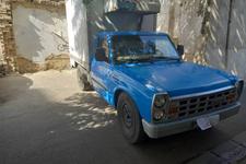 خرید خودرو نیسان وانت - 1384