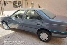 خرید خودرو پژو 405 GLX بنزینی - 1398