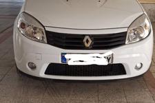خرید خودرو رنو ساندرو اتوماتیک - 1395