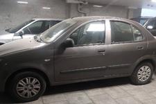 خرید خودرو تیبا ۱ (صندوق دار) SX - 1391