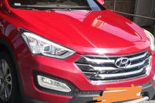 خرید خودرو هیوندای سانتافه (ix45) 4 سیلندر دو دیفرانسیل - 2015