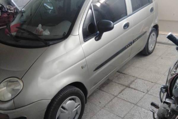 خرید خودرو دوو ماتیز - 1381