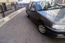 خرید خودرو پژو پارس دوگانه سوز - 1395