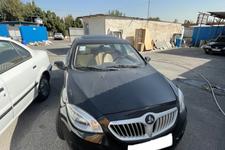 خرید خودرو برلیانس H330 1.5 اتوماتیک - 1395