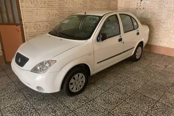 خرید خودرو تیبا ۱ (صندوق دار) SX - 1398