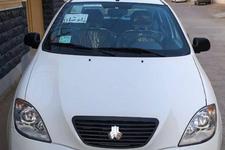 خرید خودرو تیبا ۱ (صندوق دار) SX - 1400