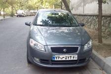 خرید خودرو رانا LX - 1397