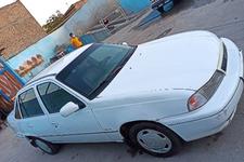 خرید خودرو دوو سیلو - 1380