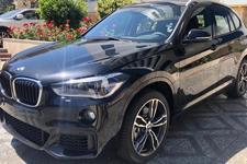 خرید خودرو بی ام و X1 25i - 2017
