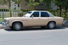 خرید خودرو بیوک B2 - 1986