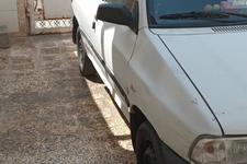 خرید خودرو پراید 131 SE - 1393