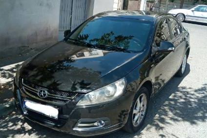 خرید خودرو جک J5 1500 - 1394