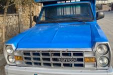 خرید خودرو نیسان وانت - 1385