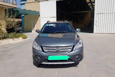 خرید خودرو دانگ فنگ H30 Cross - 1398