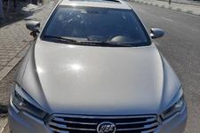 خرید خودرو لیفان 820 - 1395