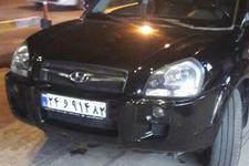 خرید خودرو هیوندای توسان (ix35) 2.7 لیتر - 2009