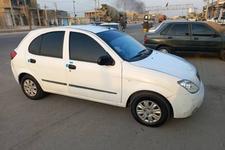 خرید خودرو تیبا ۲ (هاچ بک) SX - 1396