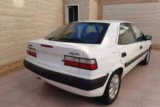 خرید خودرو سیتروئن زانتیا 2000 - 1388