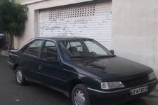 خرید خودرو پژو RD دوگانه سوز - 1381
