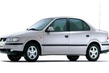 خرید خودرو سمند EL دوگانه سوز - 1396