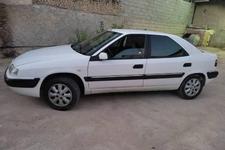 خرید خودرو سیتروئن زانتیا 2000 - 1389