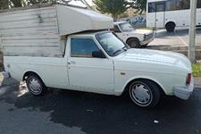 خرید خودرو پیکان وانت - 1392