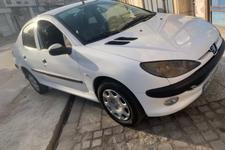 خرید خودرو پژو 206 SD V8 - 1397
