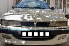 خرید خودرو میتسوبیشی گالانت - 1991