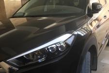 خرید خودرو هیوندای توسان (ix35) 2.0 لیتر دو دیفرانسیل - 2017