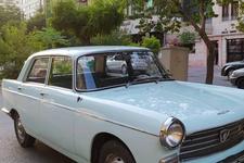 خرید خودرو پژو 404 - 1969