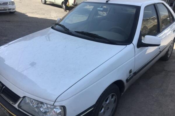 خرید خودرو پژو 405 SLX بنزینی - 1390