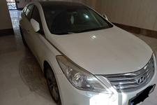 خرید خودرو هیوندای آزرا 6 سیلندر - 2013